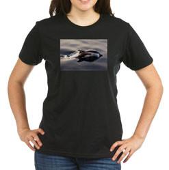 Ladies Dark T-Shirts